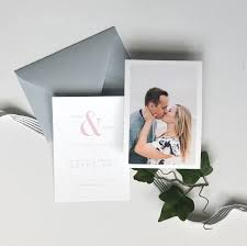 Wilmington Design Company Wilmington Nc Semi Custom Ampersand Save The Date By Ivy Linen Design Co