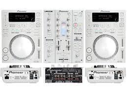 Pioneer cdj350 pack prodotti centro musica