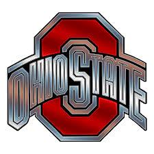 Ohio state buckeyes Logos