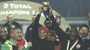 Rainbow bridge and kasimir win greyville features. African Champions League Ahly S Mosimane To Face Former Club Sundowns Bbc Sport