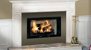 zero clearance fireplace inserts s zero clearance fireplace vs insert
