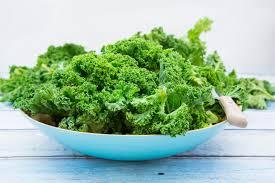 List Of Dark Green Leafy Vegetables Healthy Eating Sf Gate