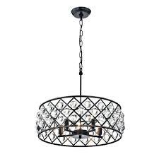 drum chandelier with crystals 5 light crystal drum chandelier ceiling fixture oil rubbed bronze drum chandelier with crystals drum pendant drum chandeliers