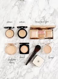 best pressed setting powders armani becca charlotte tilbury chanel les beiges and la