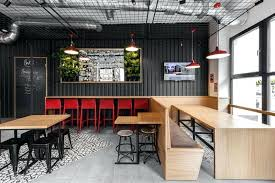 photography by metal interior walls galvanized covered in black corrugated steel