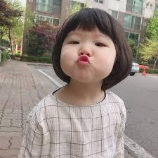 Bầu trời dễ thương đến từ Hàn Quốc khiến ai cũng muốn có một cô con gái -  Làm cha mẹ