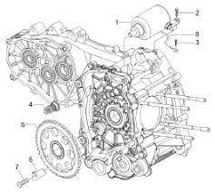 yamaha yz250f engine diagram yamaha wiring diagrams