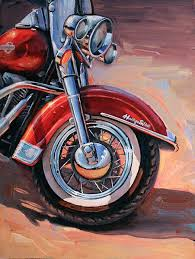 bikercraze motorcycle paintings on motorbike wall art australia with bikercraze motorcycle paintings motorcycle paintings