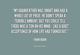 Grandfather Quotes Enchanting Step Grandfather Quotes Managementdynamics