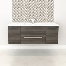 wall mounted bathroom vanities  lowe's canada