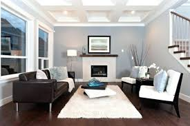 Contemporary Wall Colors For Living Room