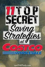 Chart House Gift Card Costco 11 Top Secret Saving Strategies For Costco Shopping