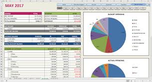 Excel Budget Template Premium Excel Budget Template Savvy Spreadsheets 2