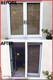replace screen door french doors to replace sliding glass patio doors a best of luxury sliding replace screen door torn screen sliding