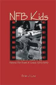 nfb kids portrayals of children by the national film board of canada 1939