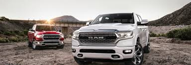 Ram 1500 is the 2019 MotorTrend Truck of the Year ...