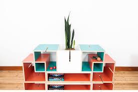 modular furniture system. MoModul Modular Storage Furniture System By Xavier Coenen