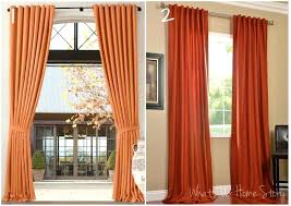 rust color curtains curtains 4 less curtains rust color curtains decorating e colored decor orange curtain rust color curtains