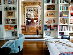 ... Strikingly Beautiful Decorative Book Shelves Modest Design How To  Decorate A Bookshelf ...