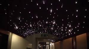 Fiber Optic Star Ceiling Lighting Kit Ceiling Lights
