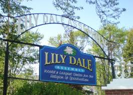 Image result for lily dale
