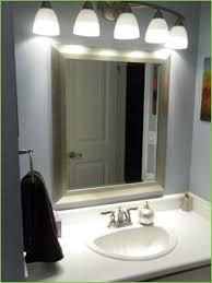 bathroom mirror lighting fixtures. bathroom mirrors and light fixtures best mirror lighting 25