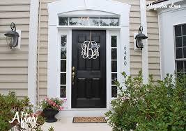 painting a front doorFront Door Paint Makeover  Hometalk