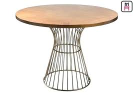 dining tables bases round table base wood commercial metal table bases for wood tops round dining