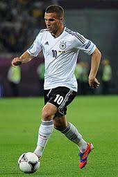 News von und mit lukas podolski. Lukas Podolski Wikipedia