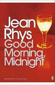 Good Morning Midnight Quotes Best of Good Morning Midnight By Jean Rhys