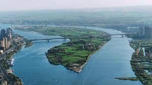 أين يقع منبع نهر النيل - نهر النيل - طب 21
