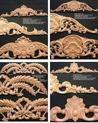 wood furniture appliques. Wood Carved Appliques We Specialize In Hand Archite Flickr Intended For Awesome And Lovely Wooden Furniture T