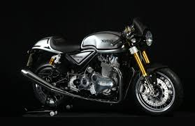 norton motorcycles uk ltd