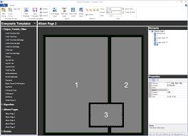 Christmas Card Mailing List Software Spectra Mystratus Desktop Designing Composite Templates