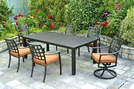 hanamint outdoor furniture s patio reviews s in clearance area