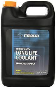 Amazon.com: Genuine Mazda Fluid (0000-77-505E-20) Premium Long ...