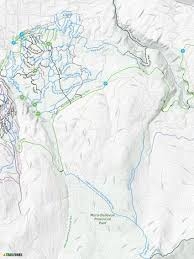 Crawford Trails Mountain Biking Trails | Trailforks