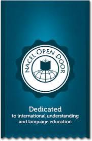 nacel open door logo exchange