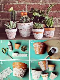 40+ DIY Flower Pot Ideas <3 ...