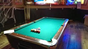 pool table bar. A Pool Table At Bar In St. Paul, Minnesota. \u201c G