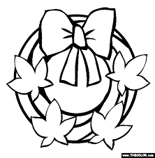 Small Picture Fall Online Coloring Pages Page 1