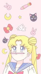 Sailor Moon iPhone Wallpapers (18 ...