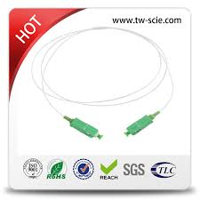 China <b>Simplex</b> Sm <b>mm</b> Indoor Fiber Optic <b>Sc</b>-<b>Sc Connector</b> Patch ...