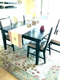 kitchen countertops quartz island cart table and chairs image of spacious area rug under dining design