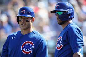 5 Chicago Cubs trade candidates: Who ...