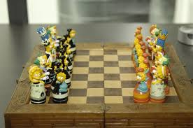 google sydney office. checkmate chess is bound to be a hit with the minds at google sydney office