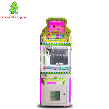 Stacker Vending Machine Magnificent China Claw Crane Machine Vending Stacker Game Machines Gaint Toy