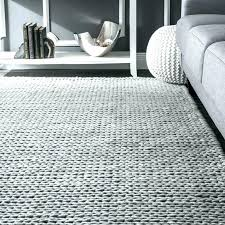 solid gray area rug grey area rug gray area rug woolen cable hand woven light gray solid gray area rug