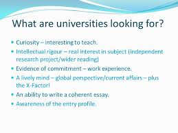 Agenda   Introduction   Resume   Personal Statements   References     SlideShare
