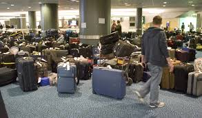 Unclaimed Baggage Center Sells Items Lost By Airlines